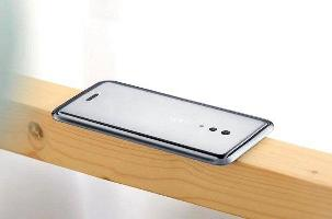 OPPO正研发全无孔手机:采用屏下前摄