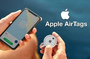 """苹果为第三方产品推出匹配""""查找""""功能的测试程序"""