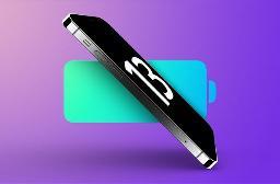 曝:iPhone 13系列将采用最新OLED屏幕从而提升续航