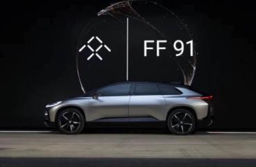 对标特斯拉!FF 91将搭载NVIDIA Drive Orin芯片:支持召唤功能