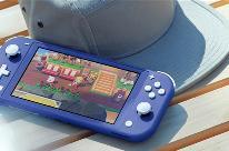 1308元!任天堂发布新版Switch Lite 5月7日开售