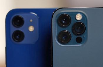 分析师预测2022年款iPhone:两款6.1英寸+两款6.7英寸机型