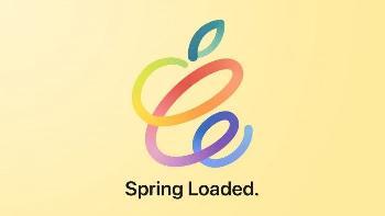 """彭博记者古尔曼:苹果春季活动不会有任何 """"特别创新""""的内容"""
