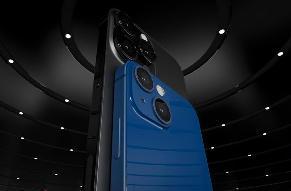 苹果iPhone 13 mini/Pro Max CAD 设计图曝光:摄像头尺寸比 iPhone 12 系列更大