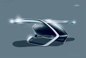 何小鹏:小鹏汽车今年底将发布第五代飞行器,能乘坐两个人