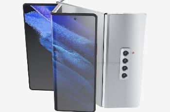 三星 Galaxy Z Fold 3 最新爆料:将搭载 2215mAh+2060mAh 双电芯