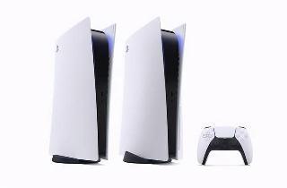 PS5继承PS4的老毛病!电池耗尽后数字版游戏废了