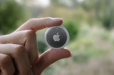 新推出的 AirTag 显示出苹果对增强现实有更大的野心