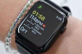 专利显示苹果公司正在研发无袖带血压监测技术