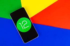 谷歌 Android 12 开发者预览 DP3 获通知中心小改动