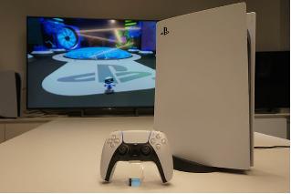 索尼2020财年净利首次突破1万亿日元,PS5累计出售780万台