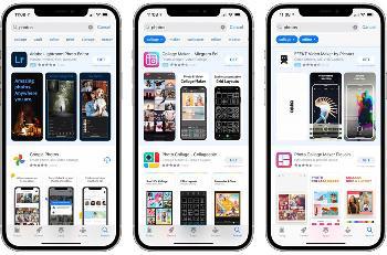 苹果 App Store 现提供搜索建议:轻松找到所需应用