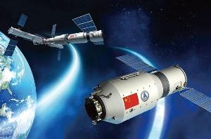 全部国产化!中国空间站核心元器件实现100%自主可控