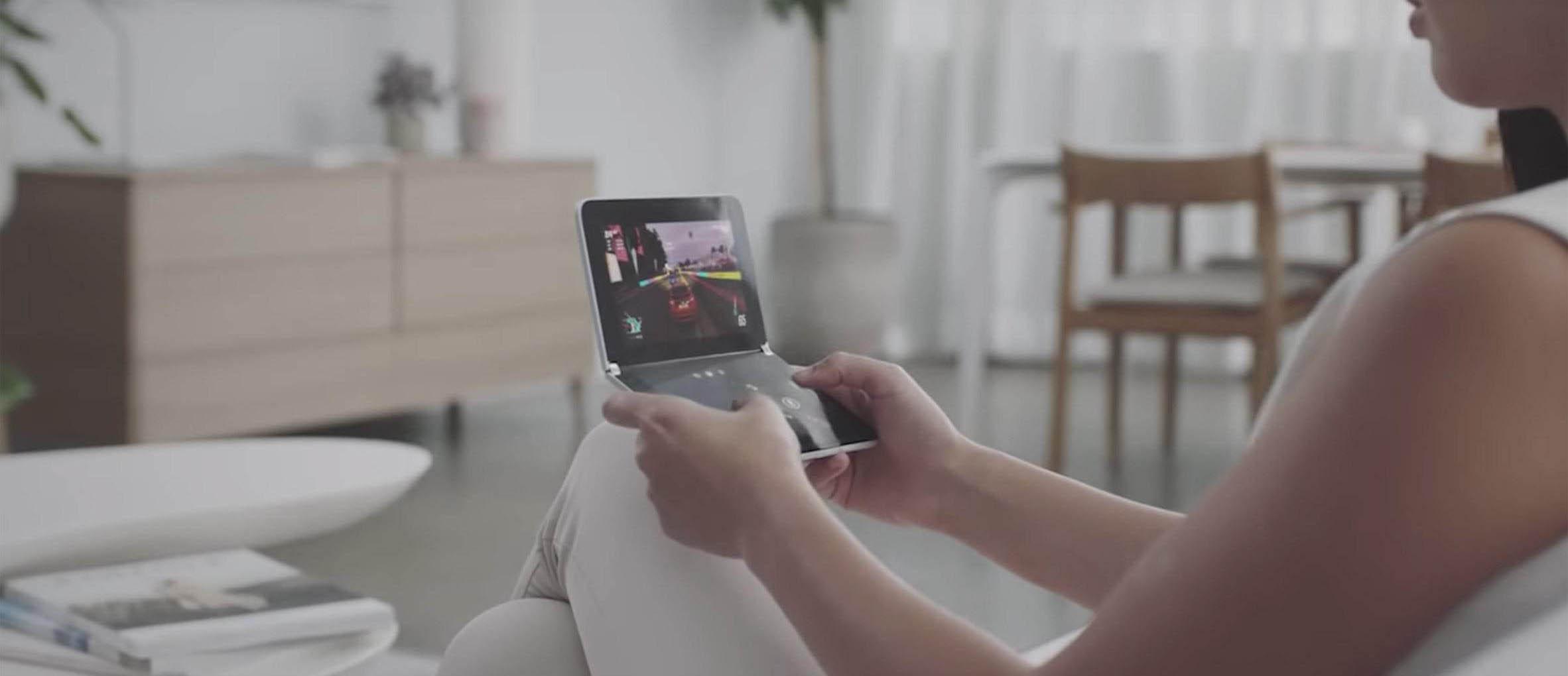 微软魔改Android系统翻车了:更新后遭遇黑屏、相机崩溃故障