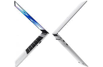 荣耀推出MagicBook X新电脑:更薄、更紧凑