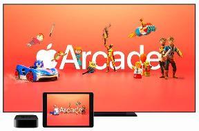 苹果或将再次加入游戏主机大战 目前与育碧沟通中