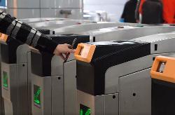 5月12日起,北京、广州地铁乘车二维码实现互联互通