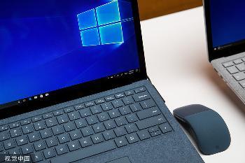 Windows 10更新发布:修复CPU占用过高问题