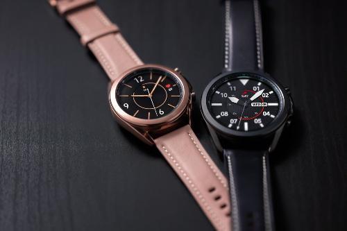 报告称:三星Galaxy Watch4与Active4将不支持无创血糖测量