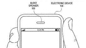 苹果公司新专利:改进材料和形状以提升 iPhone 听筒音质