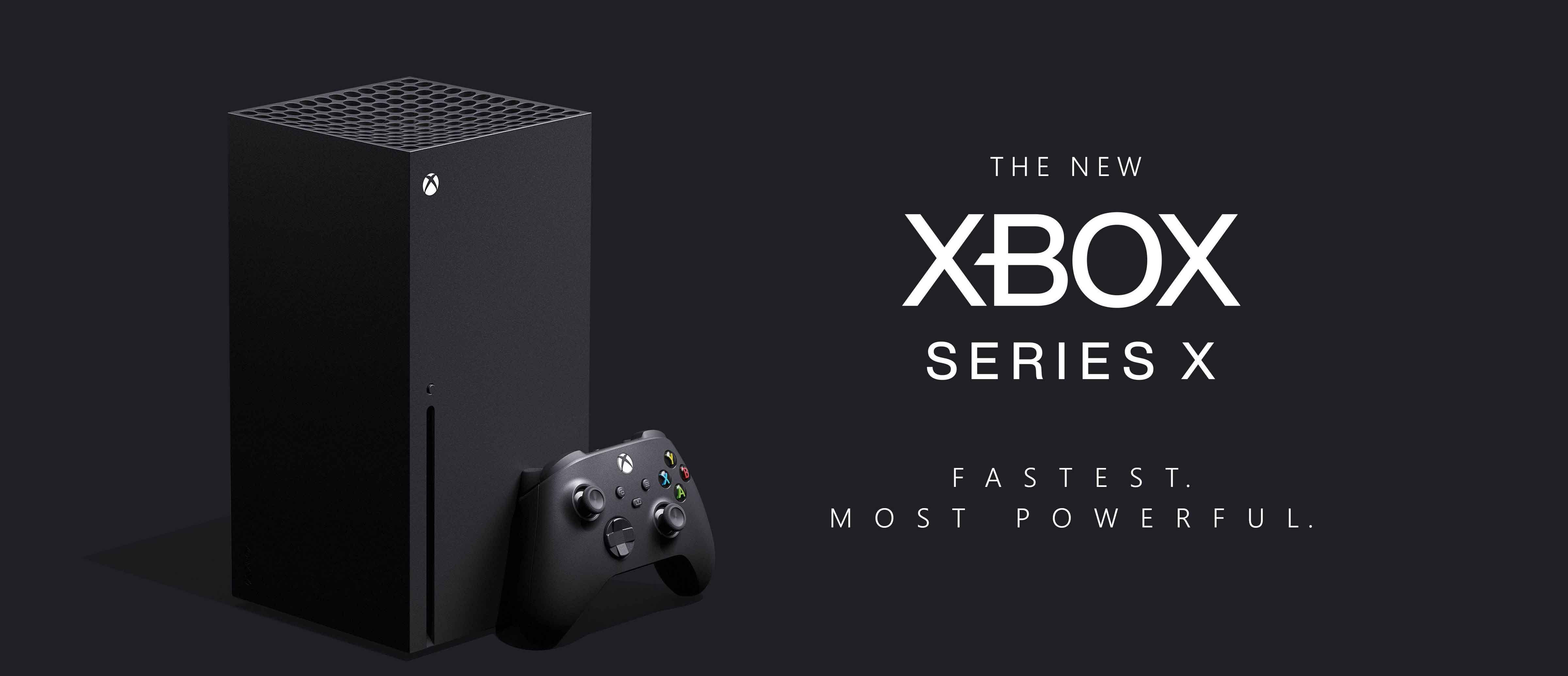 微软Xbox Series X/S 国行正式发布:6 月 10 日上市,2399元起