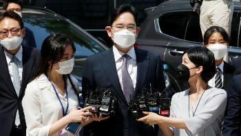 美国企业游说韩美国总统赦免李在镕:三星能提升美国集成ic生产量
