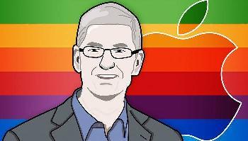 苹果对决Epic迎来高潮:库克或本周出庭作证100分钟