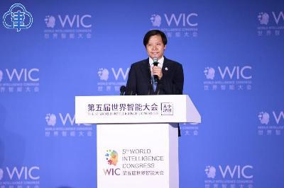 雷军:小米构建年产千万台智能手机工厂 将于2023年建成