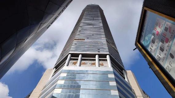 深圳賽格大廈21日起暫停進出,管理處:檢測完成后有序開放