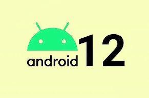 谷歌发布 Android 12 新 emoji表情符号