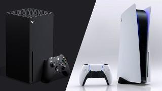 2021年1季度主机销量对比:PS5是Xbox两倍 Switch仍遥遥领先