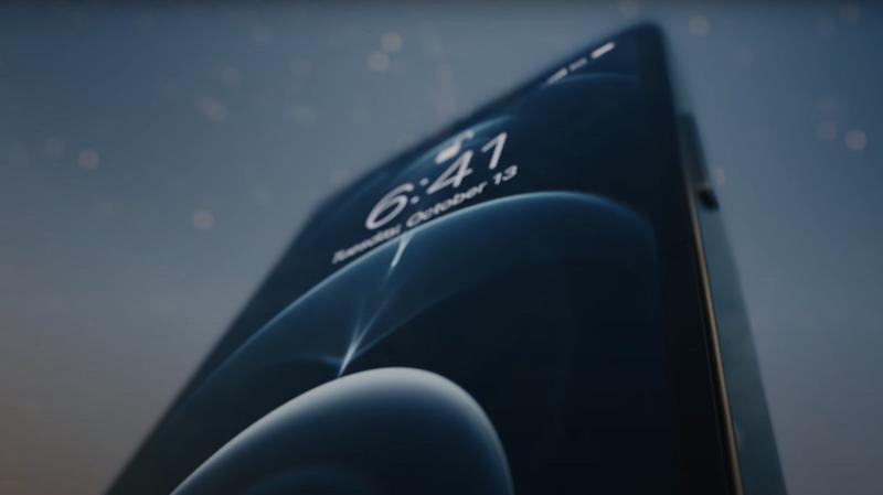 Omdia:预计2021年苹果将购买1.69块屏幕 超三星成最大AMOLED屏幕买家