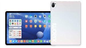 爆料:小米平板 5 采用直角边设计 / 侧边指纹 / 120Hz LCD 屏