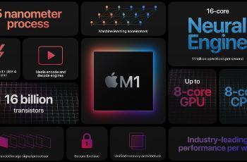 一位開發者稱蘋果 M1 芯片存在一個安全性漏洞,不改設計就無法消除