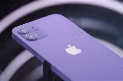 iPhone 12系列的活跃用户比2020年同期的iPhone 11更多