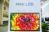 京东方正式宣布新一代玻璃基MiniLED全面量产