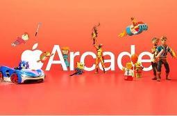 苹果游戏订阅服务 Apple Arcade 两个月来没有新增任何游戏