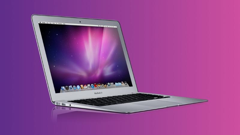 内部邮件揭示苹果曾考虑推出Mac平板电脑和15英寸MacBo