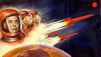 俄航天官员批马斯克火星移民计划荒谬