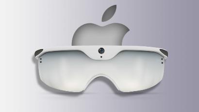 郭明錤:预测苹果将于2022年二季度推出AR头戴显示装置