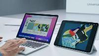 苹果新MacOS Monterey具有增强的跨设备集成功能