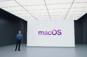 苹果macOS Monterey将支持一键恢复出厂设置,无需重装系统