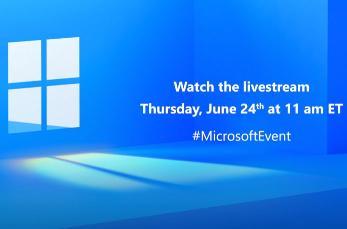 """微软发布 11 分钟的预告片,直接明示""""win 11"""""""