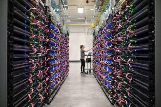 6小时完成,Jeff Dean领衔AI设计芯片方案登Nature,谷歌第四代TPU已用