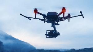索尼摄影无人机Airpeak S1发布,最高速90公里、可搭载Alpha相机
