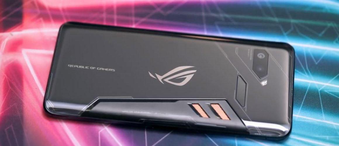 全球首款18GB内存手机!腾讯ROG游戏手机5幻影发售:8499元