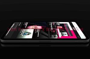 新款iPad mini设计效果图被曝光:周围边框更窄