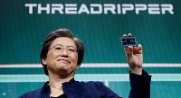 AMD:性价比是友商的事,我们只负责高性能