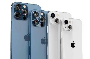 iPhone 12s高清渲染图,摄像头真绝了
