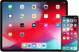 苹果发布iOS/iPadOS 12.5.4更新,针对无法更新的老设备